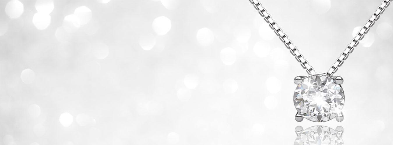Collana Regalo | Gioielli Eilat Diamonds | Collane Con Pietre Preziose