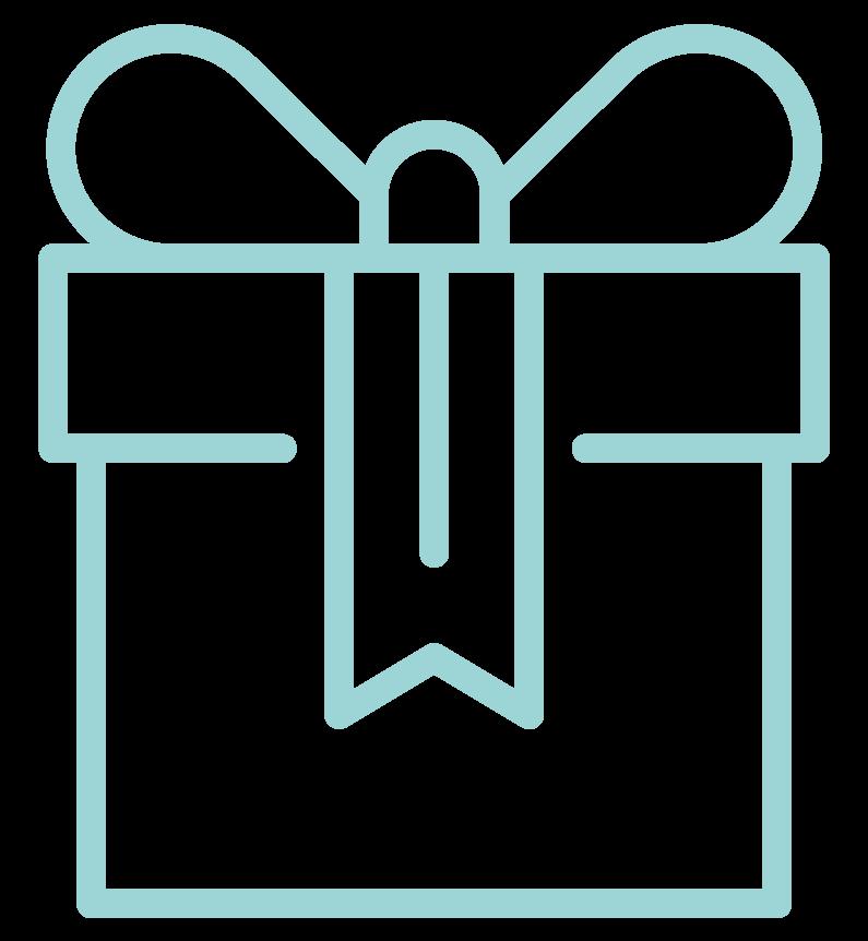 regalo unico