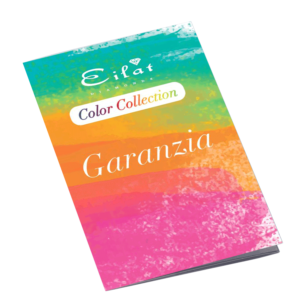 Regalo Color Collection Color Collection | Blister Color Collection 0,25ct | Confezione Light