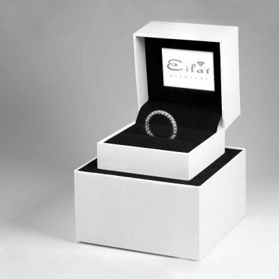 Anello Ecate G-SI 0,64 Ct